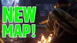 🔴 NEW MAP! PRISE DE TAHURE - BATTLEFIELD 1 - NEW GAMEPLAY