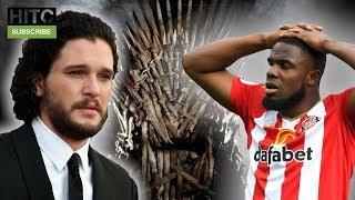 9 SPATS Between Footballers & Celebrities