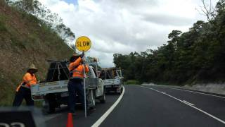 Roadworks in Action [HD]