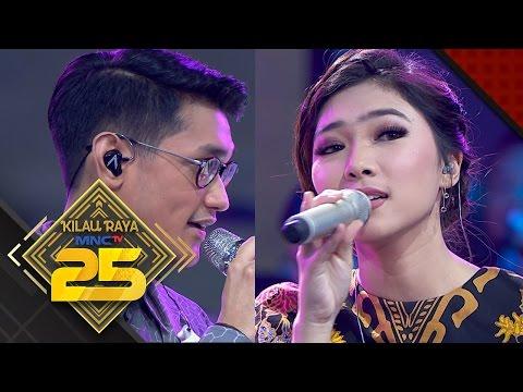 Keren Banget Afgan Feat Isyana Sarasvati Kamu Yang Ku Tunggu Kilau Raya Mnctv 25 20 10