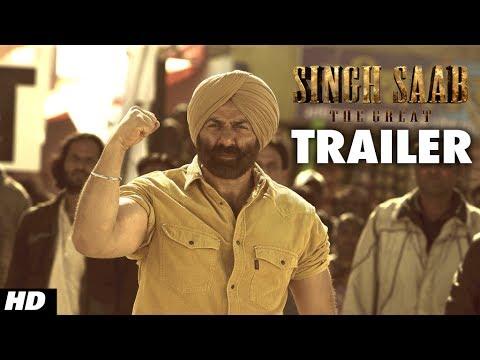 Xxx Mp4 Quot Singh Saab The Great Trailer Quot Official Sunny Deol Amrita Rao Prakash Raj Urvashi Rautela 3gp Sex