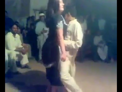 Funny murga dance
