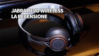 Jabra Revo Wireless: audio di qualità altissima, anche senza fili - Recensione