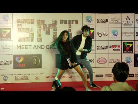 Xxx Mp4 SMIMNGKOLKATA2018 Performance TANZEEL ASHI MR MNV MRUNAL SANKET KolkataMnG 3gp Sex