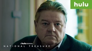 Father and Daughter • National Treasure on Hulu