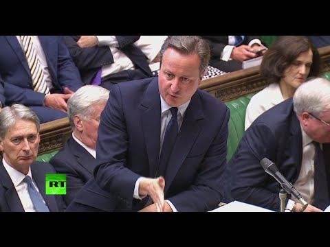 watch First UK Parliament debate after Brexit referendum (recorded live transmission)