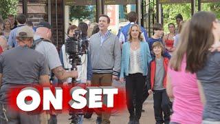 Vacation: Complete Behind the Scenes Broll - Ed Helms, Chris Hemsworth, Christina Applegate