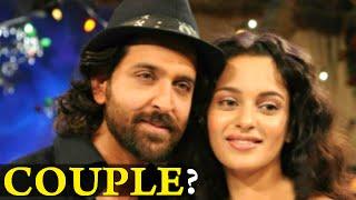 Hrithik Roshan & Kangana Ranuat Get CLOSER!  SpotboyE | Episode 46 | Seg 1