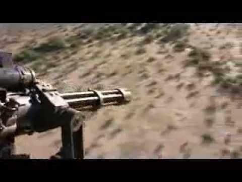 helicopteros de guerra matando