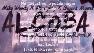 Alcoba (Remix) (Letra + descarga)