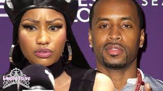 Nicki Minaj and Safaree drag each other on Twitter | Shocking tea inside!