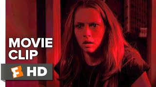 Lights Out Movie CLIP - Turn the Switch On (2016) - Teresa Palmer Movie
