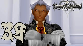 Let's Play Kingdom Hearts Re:Chain of Memories [German][Blind][#39] Der Dunkelheit unterwerfen!