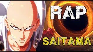 RAP DE SAITAMA | (ONE PUNCH MAN) | Doblecero