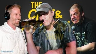 Opie & Anthony: The Show Hates 'Grateful Dead' and 'Phish' (08/21/13)