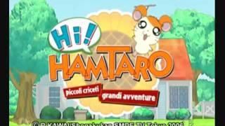 Peter Muore Guardando Hamtaro.wmv