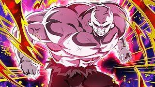 FULL POWER JIREN STREAM! Dragon Ball Z Dokkan Battle | DBZ