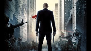 Hitman Absolution Agent 47 Movie