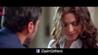 Janib full Video Song (Dilliwaali Zaalim Girlfriend)  Arijit Singh Sunidhi ChauhanDivyendu Sharma