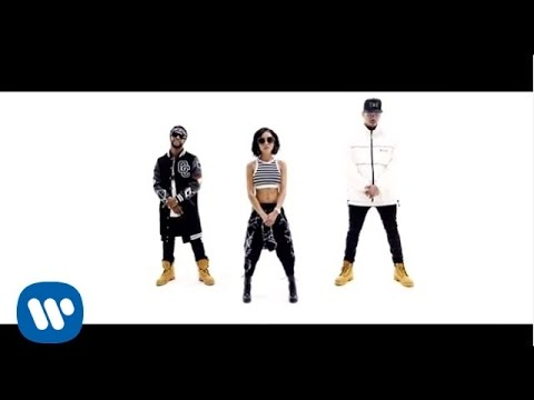 Omarion Ft. Chris Brown & Jhene Aiko Post To Be Official Video