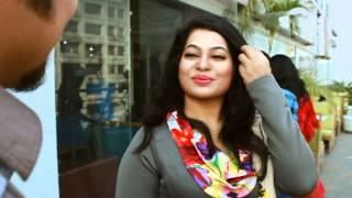 Heart 2 Heart By | S.M. Tushar | Mukta Hasan | Bangla Hits Music Video