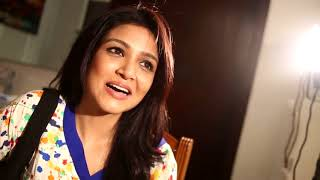 Cover Story | Bangla Natok | Riaz, Tania, Babu, Sharlin | Imraul Rafat