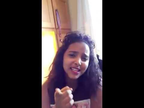 Video sex lady Ethiopian new