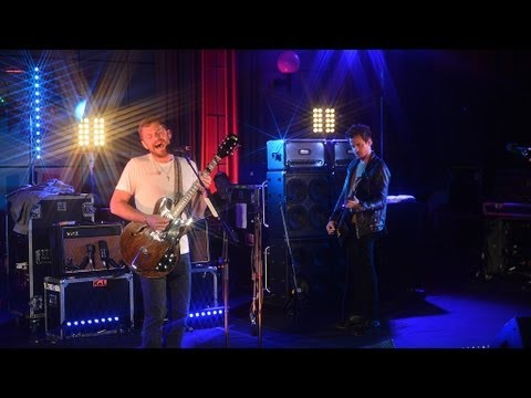 Download Lagu Kings Of Leon cover Robyn's Dancing On My Own