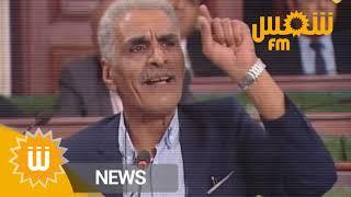 عمار عمروسية ليوسف الشاهد: