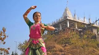 Rhythmic Feet   A Bharatnatyam Spectacle