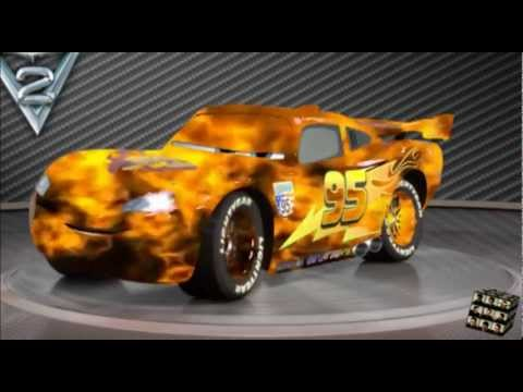 My Custom Cars On Fire fan video 3