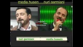 media husen    nuri garmiani 2009 میدیا حسێن  .و. نوری گهرمیانی