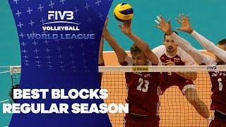 FIVB - World League: Best Blocks