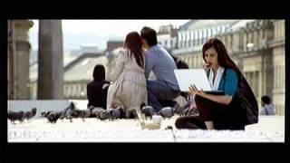 Dekho Raste Mein [Full Song] Hum Tum Aur Ghost | Arshad Warsi, Dia Mirza
