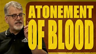 CEPHER Moments - On the Blood Atonement of the Crucifixion