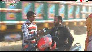 The Traffic Signal Ep 93 Doulodia-Paturia Ghat