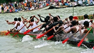 Bangladeshi Boat Race exclusive video footage | Boat Racing Video | Boat Race 2016 Nowka Baich