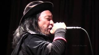 Loudness   Heavy Chains & In The Mirror  1080p