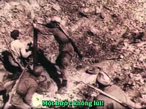 Cuộc chiến tranh Vệ quốc vĩ đại - Tập 7 - Liên Xô - Vietsub.