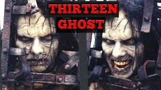 THIRTEEN GHOSTS-2001- BEHIND THE SCENES.