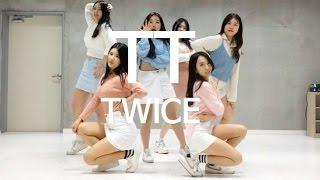 트와이스 TT 안무 커버 TWICE TT KPOP DANCE COVER