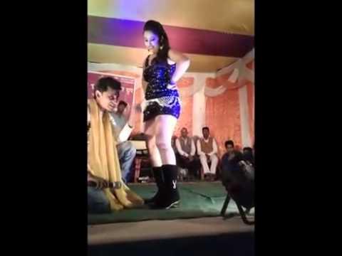 Extream Gandi Desi Girl Dance In Adult Style