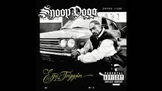 Snoop Dogg - Ego Trippin Full Album