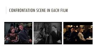The Depiction Of Love And Technology In Film Adaptation Through Time And Space