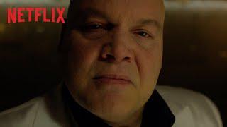 Marvel's Daredevil: موسم 3 | عودة ويلسون فيسك [HD] | Netflix