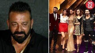 Sanjay Starts Shooting For 'Saheb, Biwi Aur Gangster 3' | Remo Announces