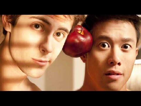 Gay Themed Movie Trailers #3