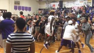 Daphne Beats Spanish Fort At The Buzzer