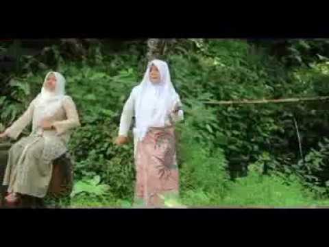 bojo lali omah(anak sd bikin video clip)