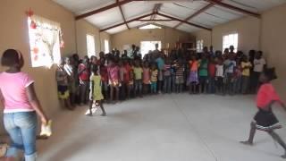 Ausschnitt Kabokweni